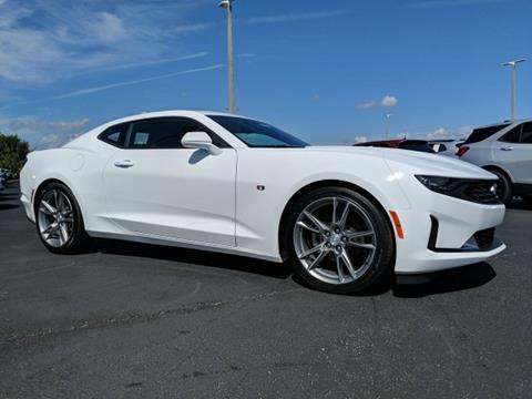 2020 Chevrolet Camaro for sale in Melbourne, FL