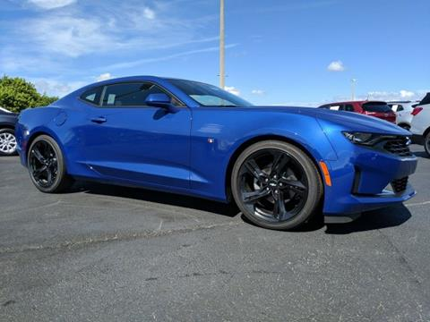 2019 Chevrolet Camaro for sale in Melbourne, FL