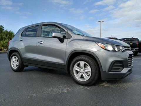 2020 Chevrolet Trax for sale in Melbourne, FL