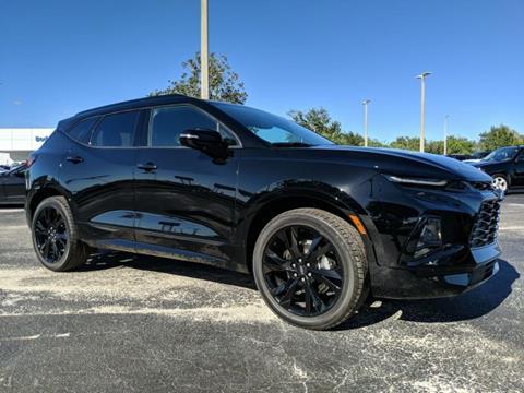 2020 Chevrolet Blazer for sale in Melbourne, FL