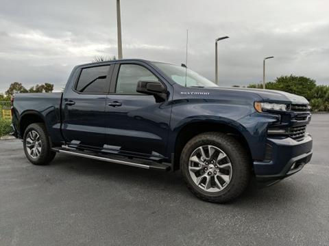 2020 Chevrolet Silverado 1500 for sale in Melbourne, FL