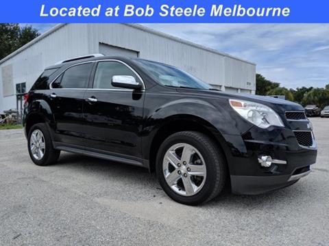 2014 Chevrolet Equinox for sale in Melbourne, FL