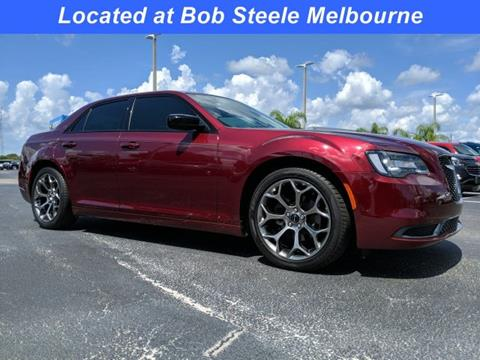 2018 Chrysler 300 for sale in Melbourne, FL