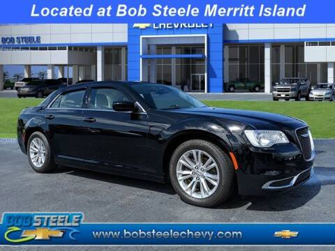 Chrysler 300s For Sale >> Used Chrysler 300 For Sale In Florida Carsforsale Com