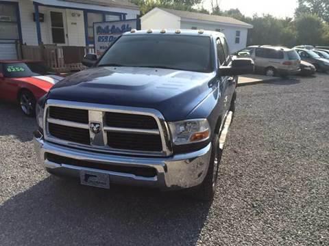 2010 Dodge Ram Pickup 2500 for sale in Danville KY