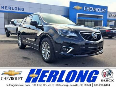 2020 Buick Envision for sale in Batesburg-Leesville, SC