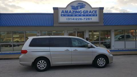 2009 Honda Odyssey for sale in Crystal City, MO