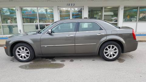 2008 Chrysler 300 for sale in Crystal City, MO