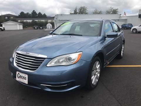 2011 Chrysler 200 for sale in Marshfield, WI