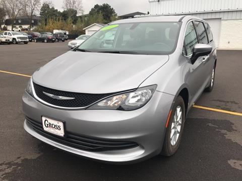 2017 Chrysler Pacifica for sale in Marshfield, WI