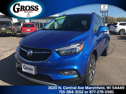 2018 Buick Encore for sale in Marshfield, WI