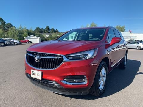 2020 Buick Enclave for sale in Marshfield, WI