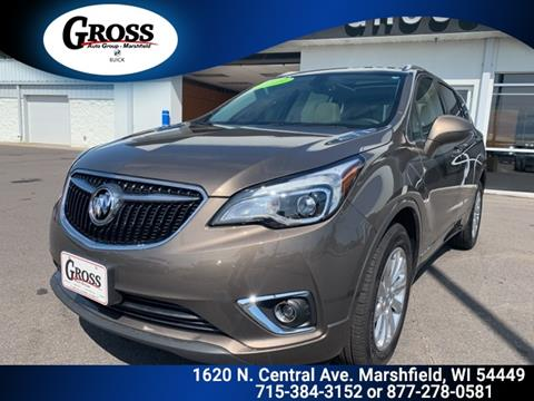 2019 Buick Envision for sale in Marshfield, WI