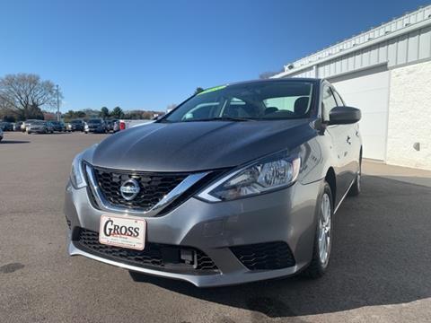 2018 Nissan Sentra for sale in Marshfield, WI