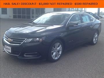 Chevrolet Impala For Sale  Carsforsalecom