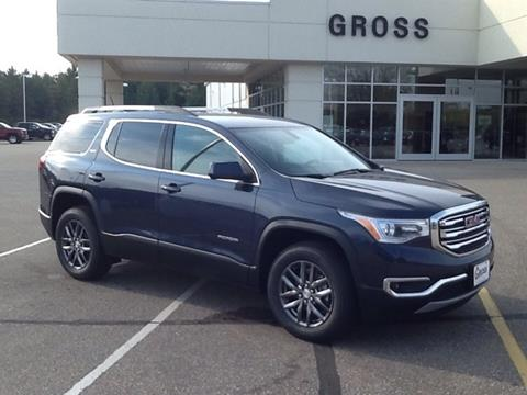 2018 GMC Acadia for sale in Black River Falls, WI