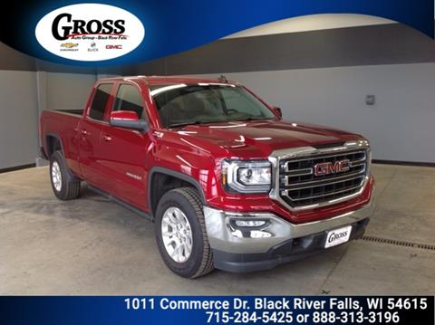 2019 GMC Sierra 1500 Limited for sale in Black River Falls, WI
