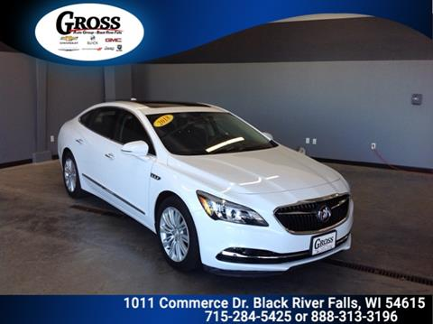 2018 Buick LaCrosse for sale in Black River Falls, WI
