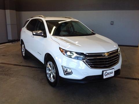 2018 Chevrolet Equinox For Sale In Black River Falls Wi