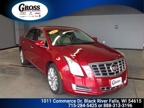 2013 Cadillac XTS for sale in Black River Falls, WI