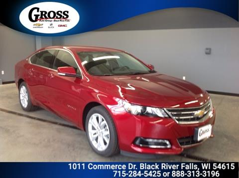 2020 Chevrolet Impala for sale in Black River Falls, WI
