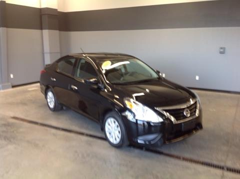 2015 Nissan Versa for sale in Black River Falls, WI