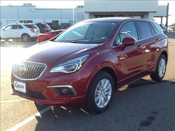 2017 Buick Envision for sale in Black River Falls, WI