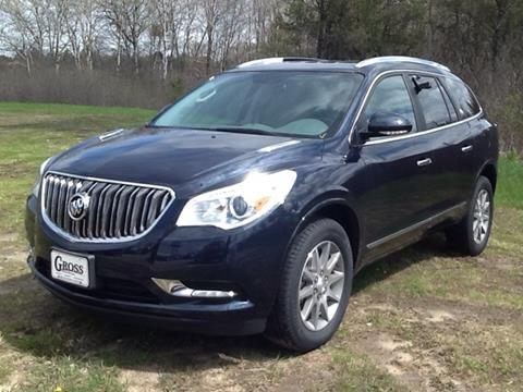 2017 Buick Enclave for sale in Black River Falls, WI