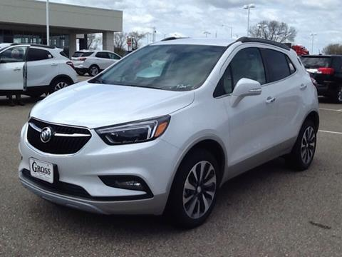 2017 Buick Encore for sale in Black River Falls, WI