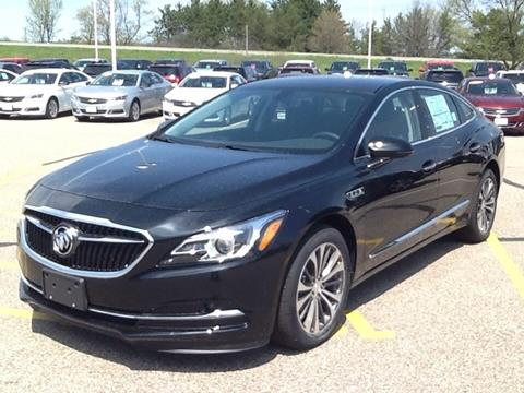 2017 Buick LaCrosse for sale in Black River Falls, WI