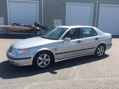 2004 Saab 9-5 for sale in Plaistow, NH