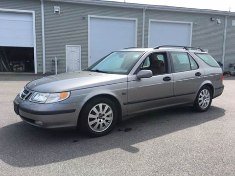 2002 Saab 9-5 for sale in Plaistow, NH