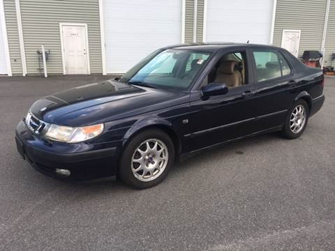 2001 Saab 9-5 for sale in Plaistow, NH