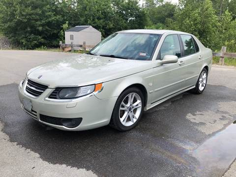 2007 Saab 9-5 for sale in Plaistow, NH