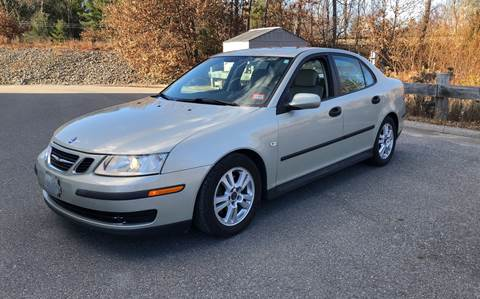 2005 Saab 9-3 for sale in Plaistow, NH
