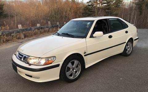 2002 Saab 9-3 for sale in Plaistow, NH
