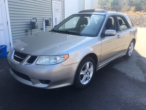 2005 Saab 9-2X for sale in Plaistow, NH