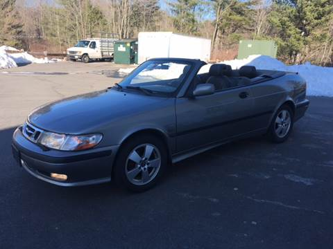 2003 Saab 9-3 for sale in Plaistow, NH