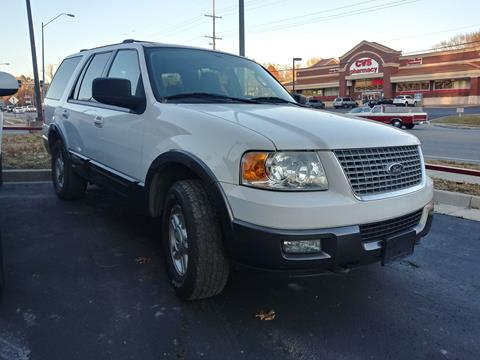 2004 Ford Expedition for sale in Kansas City, MO