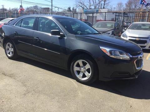 2014 Chevrolet Malibu for sale in Detroit, MI