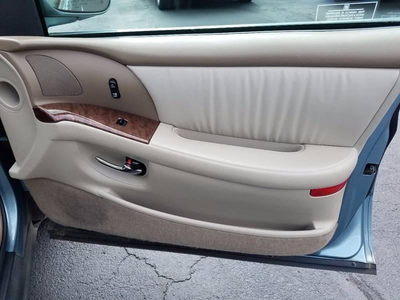 2005 Buick Park Avenue 4dr Sedan - Thomasville NC