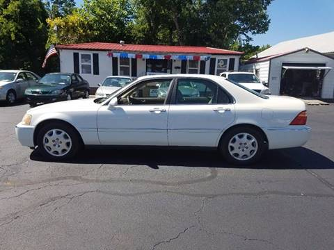 2000 Acura RL for sale in Thomasville, NC