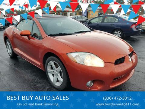 used 2008 mitsubishi eclipse for sale - carsforsale®