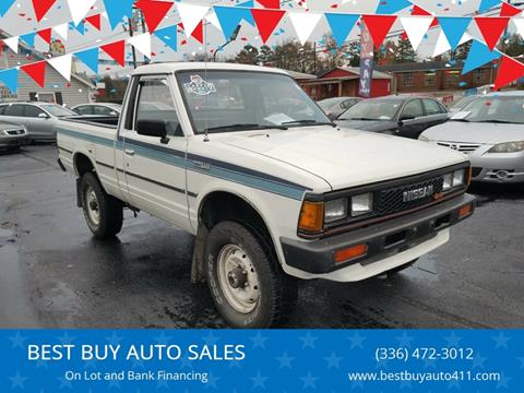 Used 1985 Nissan Pickup For Sale In Cedar Park Tx Carsforsalecom