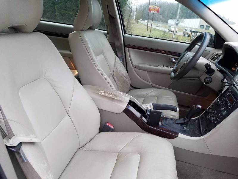 2004 Volvo S80 2.9 4dr Sedan - Thomasville NC