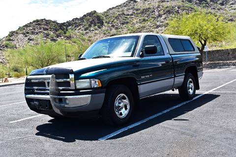 1995 Dodge Ram Pickup 1500 for sale in Phoenix, AZ