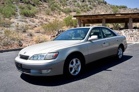 1999 Lexus ES 300 for sale in Phoenix, AZ