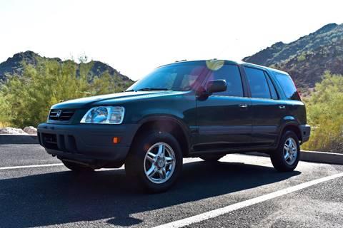 2000 Honda CR-V for sale in Phoenix, AZ