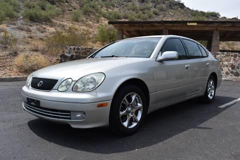 2001 Lexus GS 300 for sale in Phoenix, AZ