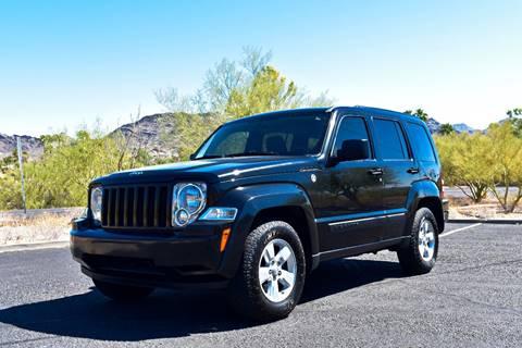 2009 Jeep Liberty for sale in Phoenix, AZ